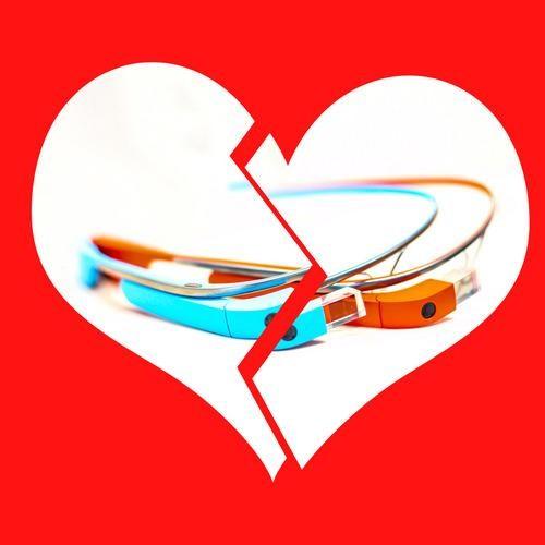 Google Glass Will Kill Flirting In Bars