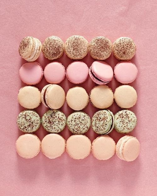 Let's Make Macarons!