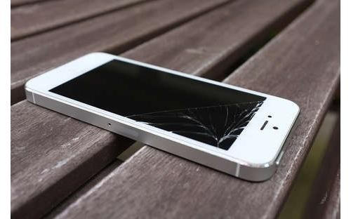 Don't Risk Your Life to Save Your Smartphone