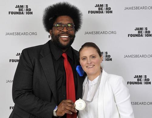 Women Win Big at the 2014 James Beard Awards