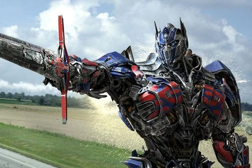 Review: 'Transformers: Age of Extinction' Looks Spectacular but Is Dull and Bloated