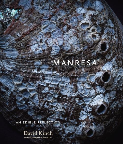 "One for the Library: ""Manresa, an Edible Reflection"""