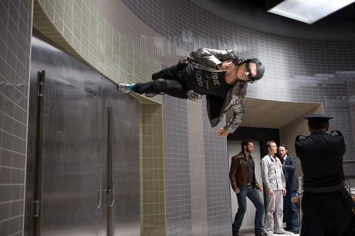 How Quicksilver's Standout Scene in 'X-Men: Days of Future Past' Was a Late Addition