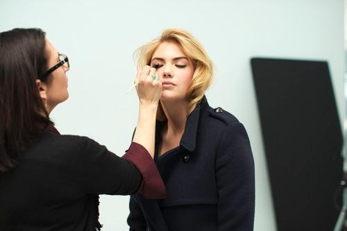 Kate Upton Talks Confidence