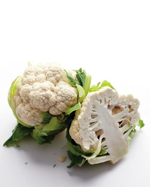 Learn to Love Cauliflower