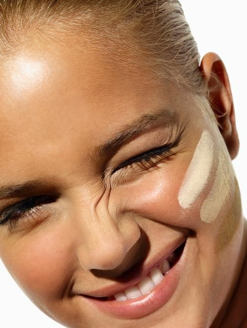 Foundation Alternatives That Won't Sweat Off