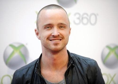 Aaron Paul's Voice Is Taking Control of Xbox Consoles Across the Country