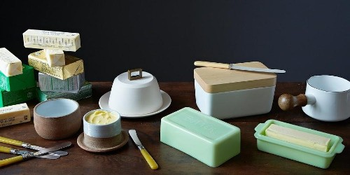 Know Your Butter Better