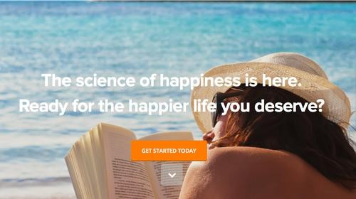 Happiness Apps: Actually a Huge Bummer