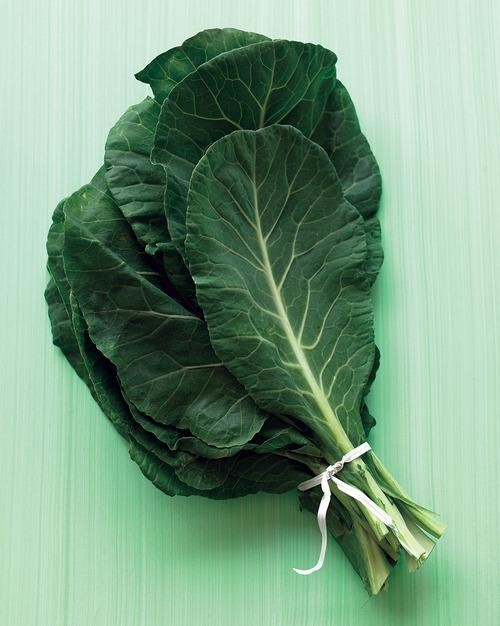 A Good Reason to Give Kale a Rest