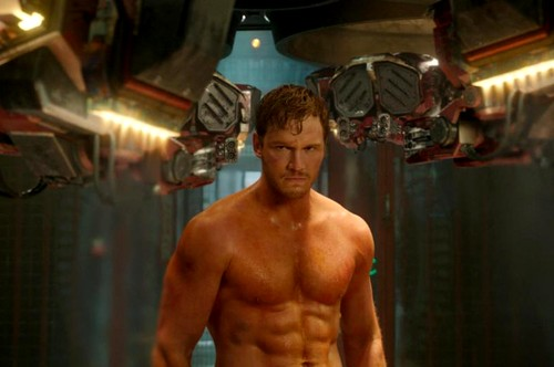 'Guardians of the Galaxy' Star Chris Pratt Reveals Why He Almost Turned Down Marvel Movie