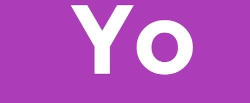 Catching Up with the Creator of Yo: 'It's Our Job to Show That It's Not a Joke'