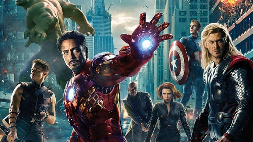 The 5 Things We're Most Excited for at Comic-Con
