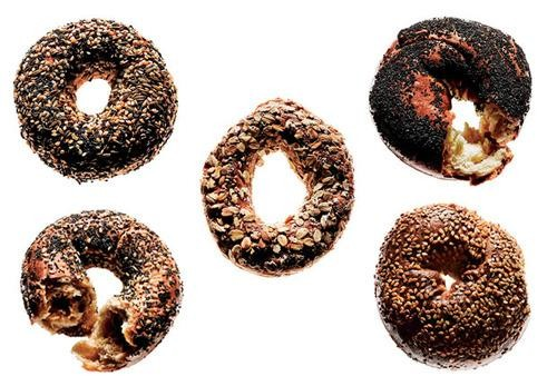 Meet the New Bagels on the Block
