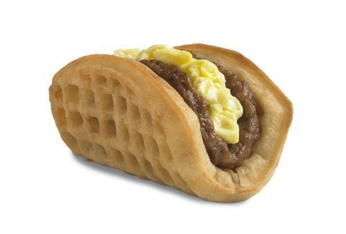 Taco Bell Takes Aim at McDonald's with Breakfast