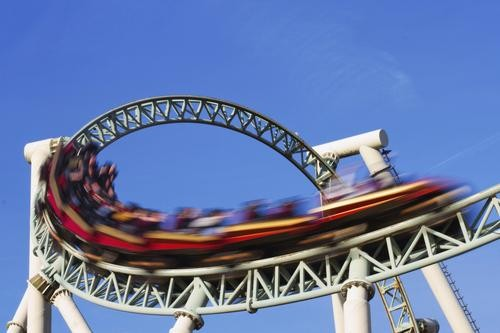 Amusement Park Money-Saving Tips for Avoiding a Roller Coaster Budget