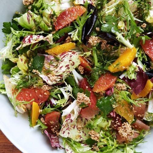 Let Us Help You Make a Better Salad