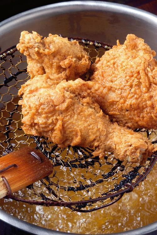 Chicken Recipes, Part by Part: The Drumstick