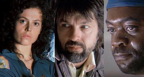 Sega Lures Back Original Movie Cast Members for 'Alien: Isolation'