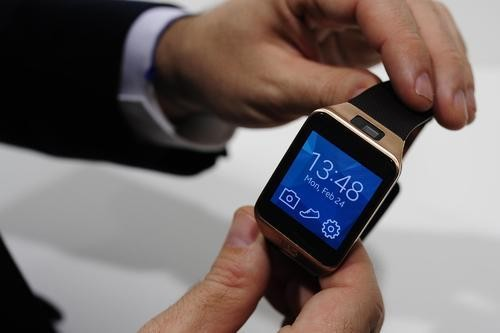 Report: Samsung Wants to Replace Your Phone with a Standalone Smartwatch