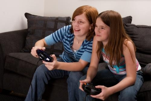 An Hour of Video Games a Day Can Be Good for Kids, According to Study