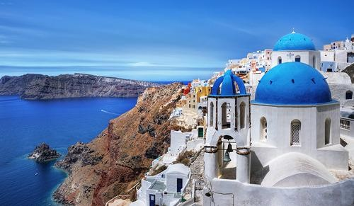 #SummerTravel: The 10 Best Places in Europe to Visit Now, via Lonely Planet