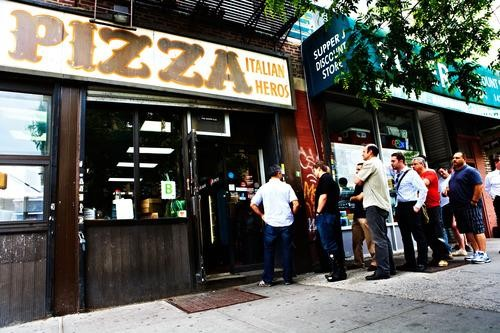 Is This New York City's Best Pizza?
