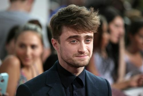 'What If' Star Daniel Radcliffe Talks Superfans, Football, Lazy Journalists, and Much More