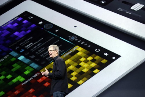 The Last-Ditch WWDC Roundup: All the Swirling Rumors Before Apple's Big Day