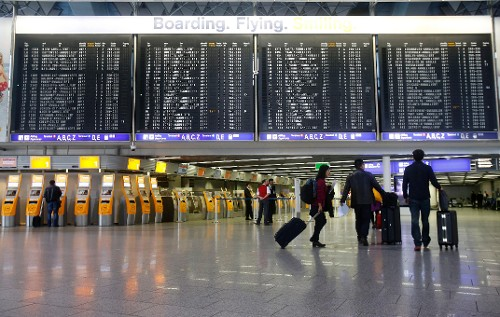 Flight Delayed for Hours? This Website Can Help Make Your Airline Pay