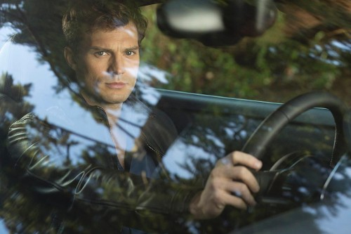 'Fifty Shades' and 'Jurassic World' Release Spoiler-Free Spoilers
