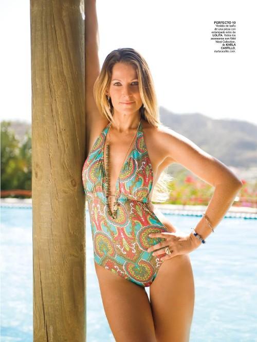 Ashley Blaylock, Badass Beauty