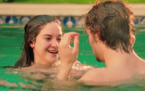 Shailene Woodley Risks Going Risqué in Upcoming Indie Thriller 'White Bird in a Blizzard'