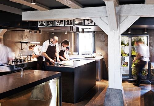 The Best Neo-Nordic Restaurants in Scandinavia and America