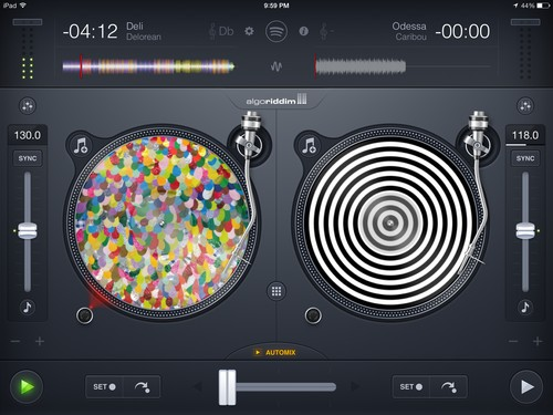 Use This DJ App to Stream, Skip, and Scratch Spotify's 20 Million Song Catalog