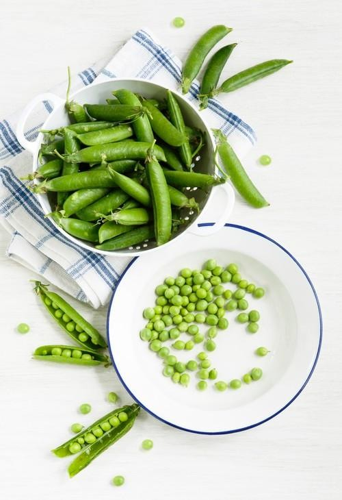 Peas: The Best Thing to Buy, The Best Ways to Eat It—Now!