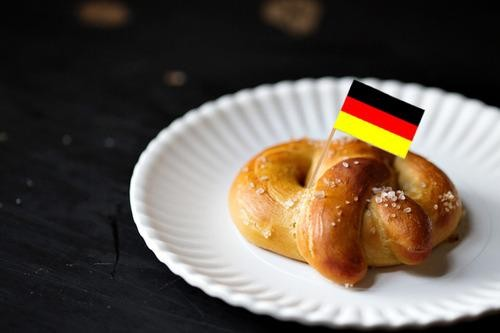 World Cup Party: Viva Germany!