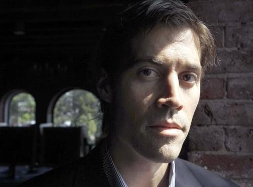 Twitter Is Trying to Block Images of James Foley's Death