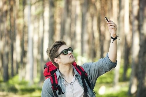 One Thing You Should Know about Your iPhone if You Ever Get Lost in the Woods