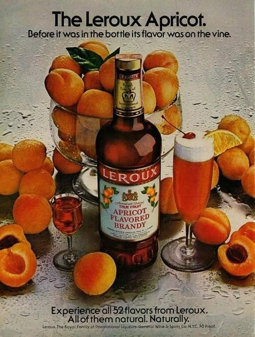 Throwback Thursday: Apricot Sour, the Disco Drink