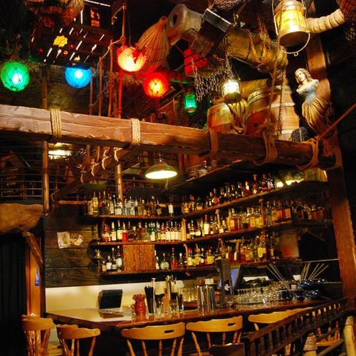 Best Tiki Bars in the U.S.