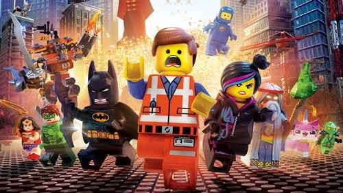 Everything We Know About 'The Lego Movie' Sequel