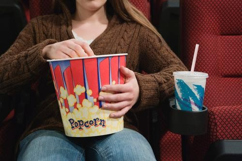 Just How Big is the Markup on Movie Theater Food?
