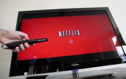 Dream Job Alert: Get Paid to Watch Netflix All Day