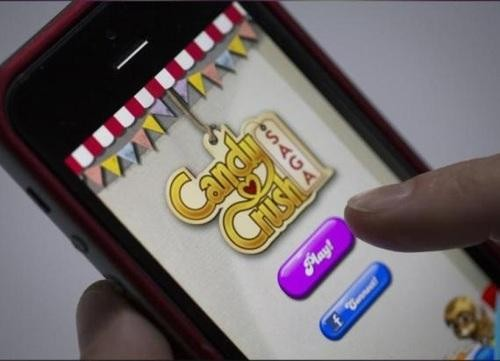 Candy Crush Addict Steals Almost $2,000 from Ailing Mother to Feed Gaming Habit