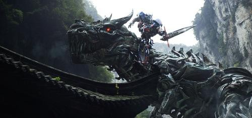 Box Office: 'Transformers 4' Hits $100 Million for $301.3 Million Worldwide Debut