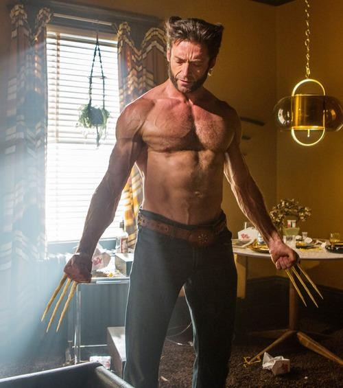 Hugh Jackman Lists His Wolverine-Related Injuries