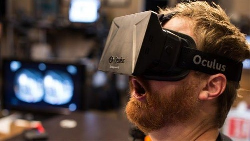 Facebook Is Buying Virtual Reality Headset Company Oculus for $2 Billion