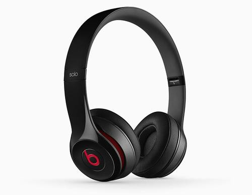 Beats Solo 2 Bring New Attention to Full Sound, Not Just Bass