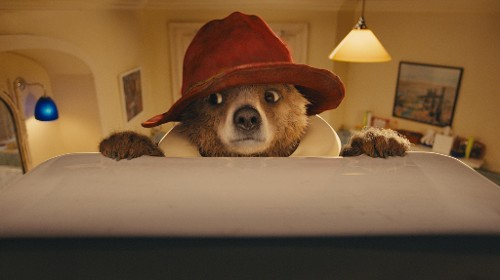 'Paddington' Is Cute But Chaotic in the Live-Action Trailer Premiere
